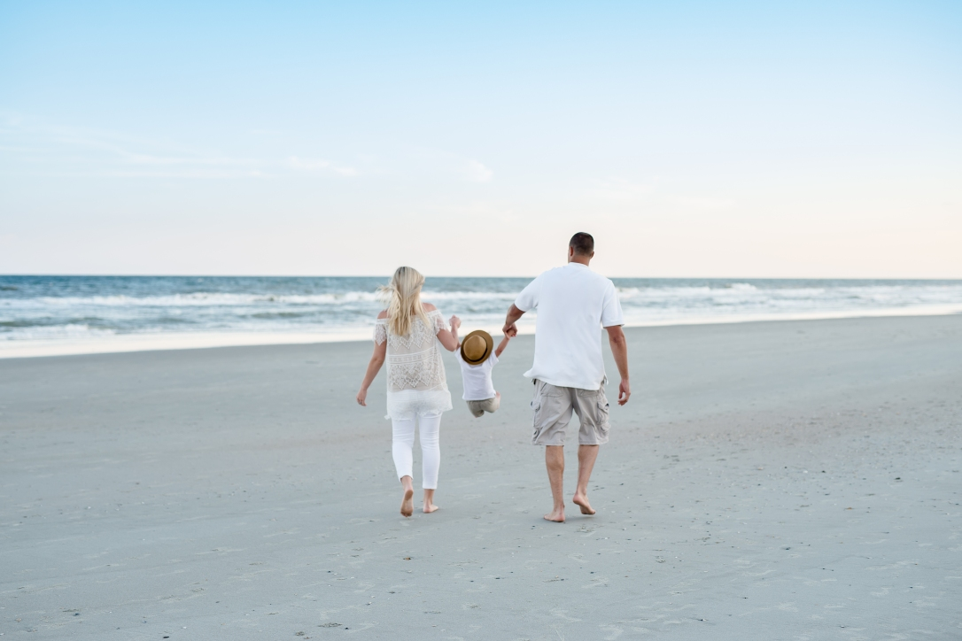 About Ocean Isle Beach Photography