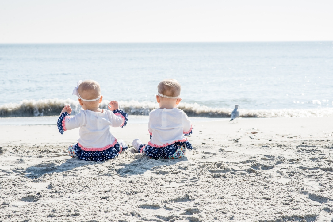 Ocean Isle Beach family photographers contact page