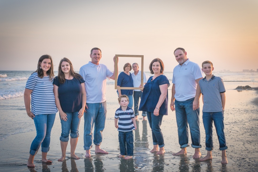 Ocean Isle Beach Photography family photographers