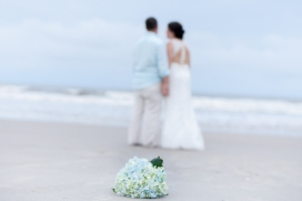 Ocean Isle Beach, NC wedding photography